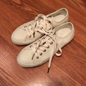 Shoes - Ladies Converse All Stars